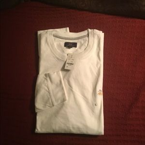 Brooks Brothers long sleeve t shirt